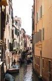 Venetië door boot-iii-Italië Royalty-vrije Stock Afbeelding