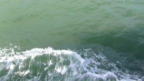Venetië - een stad op het water stock video
