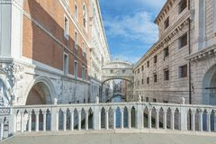 Venetië, Italië royalty-vrije stock afbeelding