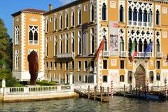 Venetië Italië royalty-vrije stock afbeelding