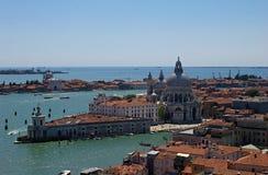 Venetië. Italië. Stock Afbeeldingen