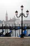 Venetië Italië Stock Afbeelding
