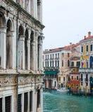 Venetië, Italië. Stock Afbeelding