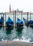 Venetië, Italië. Royalty-vrije Stock Fotografie