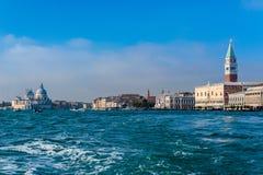 Venetië, Italië. Royalty-vrije Stock Foto's