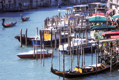 Venetië - Italië Stock Foto