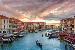 Venetië, Italië royalty-vrije stock afbeeldingen