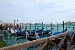 Venetië, Italië Stock Fotografie