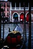 Venetië - Italië Royalty-vrije Stock Afbeeldingen