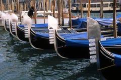 Venetië - Italië Stock Afbeeldingen