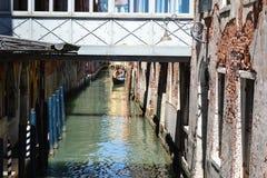 Venetië Italië stock foto's