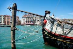 Venetië, Italië Stock Afbeelding