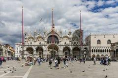Venetië in Italië royalty-vrije stock fotografie