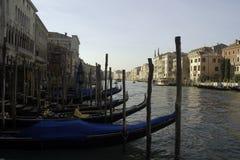 Venetië, Italië, Europa Royalty-vrije Stock Afbeelding