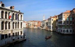 Venetië, Italië, Europa Stock Foto's