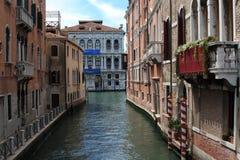 Venetië, Italië, jaar 2008 Royalty-vrije Stock Afbeelding