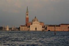 Venetië, Italië, jaar 2008 Royalty-vrije Stock Fotografie