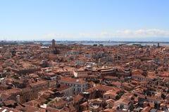 Venetië, Italië, jaar 2008 Royalty-vrije Stock Foto's