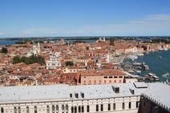 Venetië, Italië, jaar 2008 Royalty-vrije Stock Foto