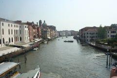 Venetië, Itally Royalty-vrije Stock Foto