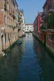 Venetië, Itally Stock Afbeeldingen