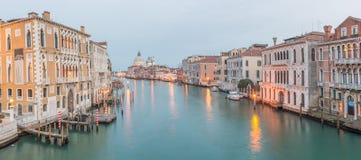 Venetië, Itlay Stock Afbeeldingen