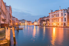 Venetië, Itlay Stock Foto