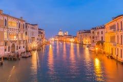 Venetië, Itlay Royalty-vrije Stock Afbeeldingen