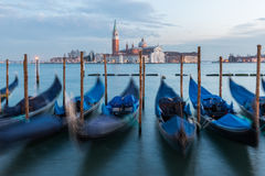 Venetië, Itlay Stock Fotografie