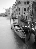 Venetië (Venezia), Italië Stock Afbeeldingen