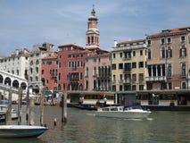 Venetië, Venezia, Italië Royalty-vrije Stock Foto's