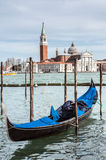 Venetië, Venezia, Italië, Europa Stock Fotografie
