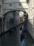 Veneti? royalty-vrije stock afbeeldingen