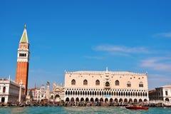 Veneti? Venezia Itali? royalty-vrije stock foto
