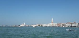 Venetia stock image