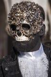 Venetiaan Carnaval-2013 Royalty-vrije Stock Foto's