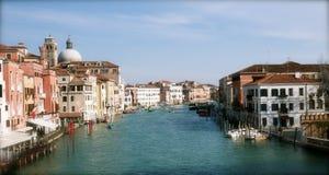 Venetiaans Chanel Stock Afbeeldingen