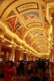 Venetiaans Macao Stock Afbeelding