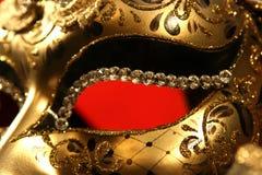 Venetiaans masker Stock Afbeeldingen