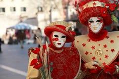 Venetiaans verhaal royalty-vrije stock afbeeldingen