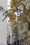 Venetiaanse binnenplaats Royalty-vrije Stock Foto