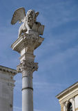 Venetiaanse Leeuw Stock Fotografie