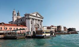 Venetian городской пейзаж Стоковая Фотография