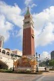 Venetian Макао Стоковое Фото