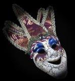 Venetian маска Стоковая Фотография RF