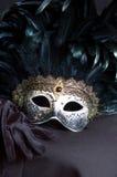 Venetian маска Стоковое Изображение