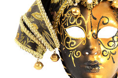 Venetian маска Стоковые Фото