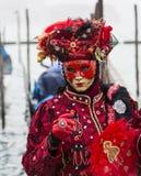 venetian маски масленицы традиционное Стоковое фото RF