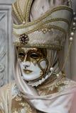 venetian маски масленицы традиционное Стоковое Изображение