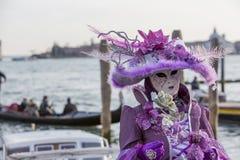 venetian маски масленицы традиционное Стоковое Фото